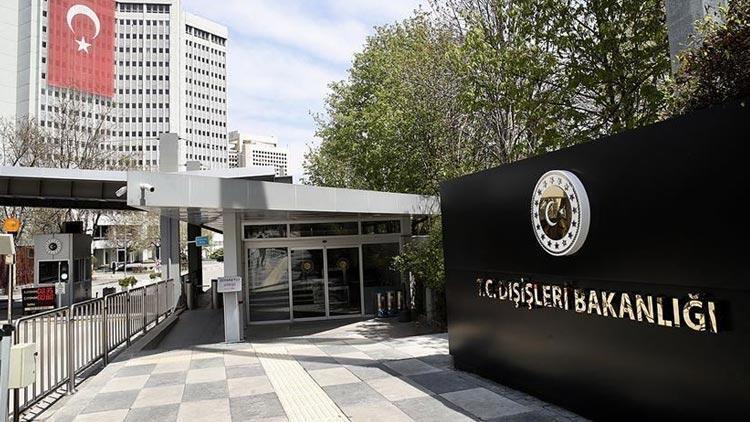 Türkiye'den Güney Sudan'a başsağlığı mesajı