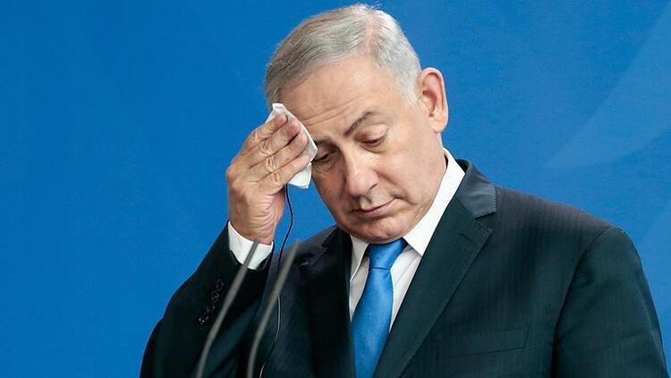 Netanyahu'dan 'savaş suçu' soruşturmasına anlamsız tepki