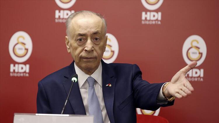 Galatasaray Başkanı Mustafa Cengiz'den hakem ve MHK tepkisi! 'Bu utanç meselesi'