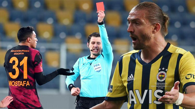 Spor yazarları Ankaragücü - Galatasaray maçı için neler dedi? 'Mustafa Mohamed, Caner Erkin...'