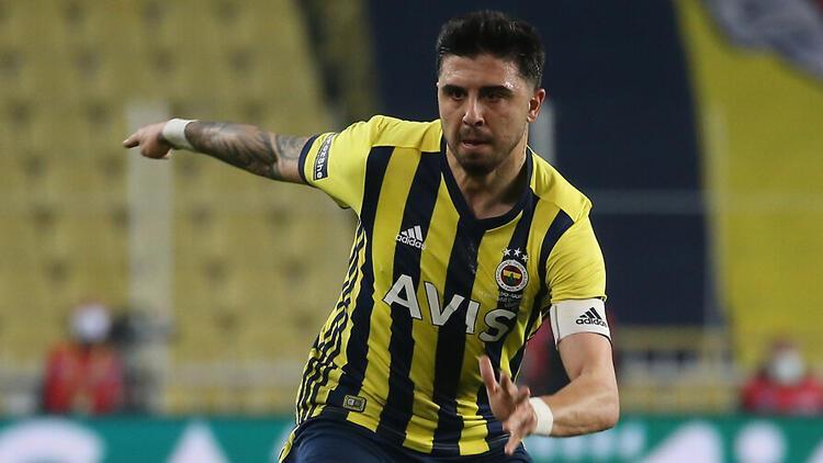 Galatasaray mağlup olunca Fenerbahçe iştahlandı! Ozan Tufan, Novak...