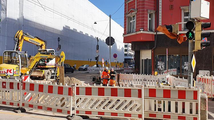 Devrim niteliğinde bir ilk: Münih'e uzaktan klima!