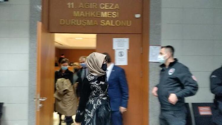 Cemal Kaşıkçı'nın öldürülmesi davasında 3. duruşma görüldü