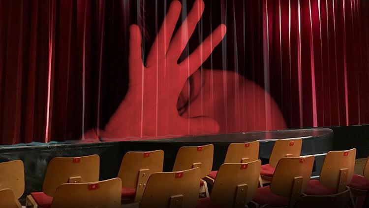 Şehir Tiyatroları'nda iğrenç olay! Mahkemede tek tek anlattılar