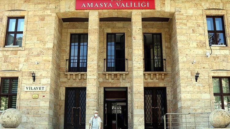 Amasya Valiliği: O din görevlisi hakkında soruşturma başlatmıştır