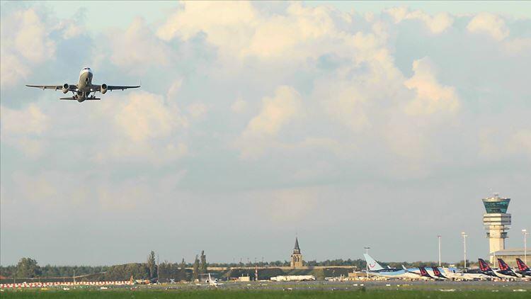 Brüksel Havayolları, 2020'de 293 milyon avro zarar etti