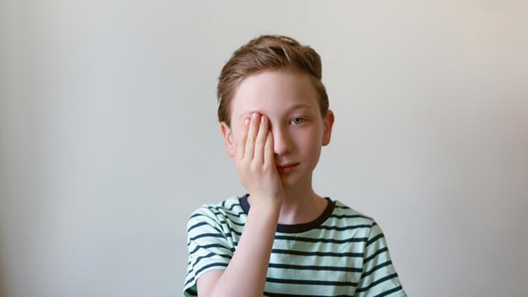Çocuklarda göz yaralanmalarından kaçınmak için öneriler