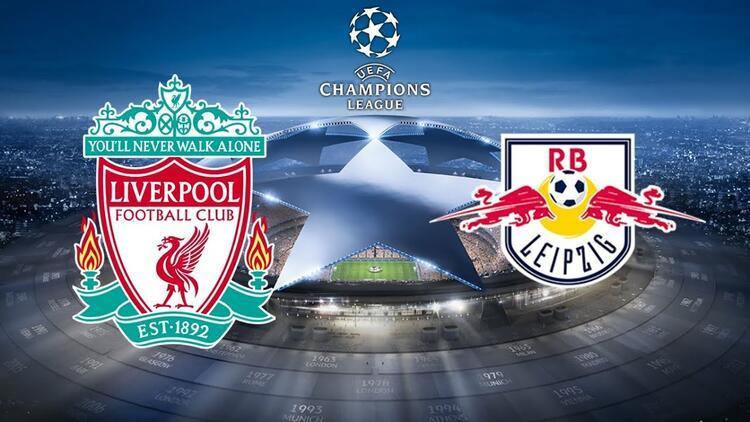 """Şampiyonlar Ligi'ndeki """"Liverpool-Leipzig"""" rövanşı Macaraistan'da"""