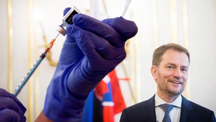 Aşı karşılığında vatan toprağı teklifi! Başbakanın şakası diplomatik kriz yarattı