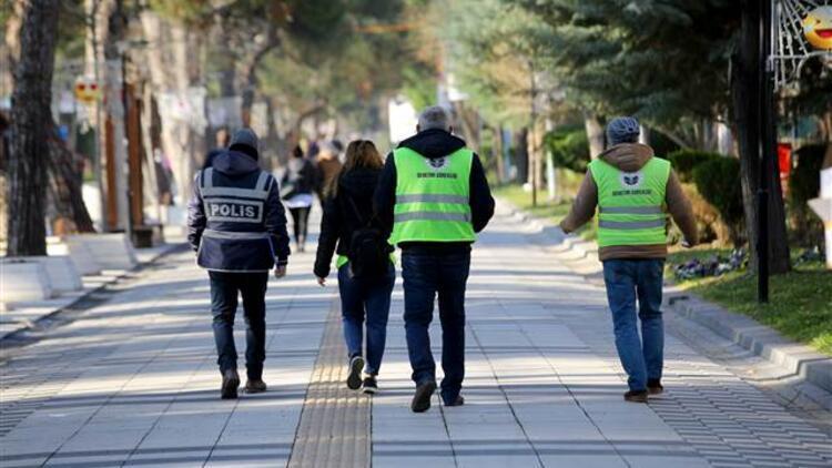 Kırklareli Valisi: Maalesef iki haftada yüzde 100'e yakın vaka artışı oldu
