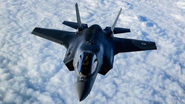 ABD - Yunanistan arasında F-35 pazarlığı! 'Satmaya hazırız'