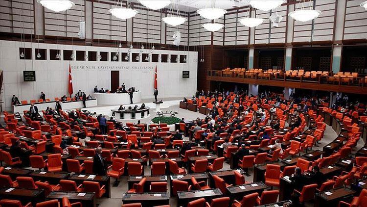 Tasarruf finansman şirketlerinin denetim altına alınmasını içeren kanun teklifi Meclis'ten geçti