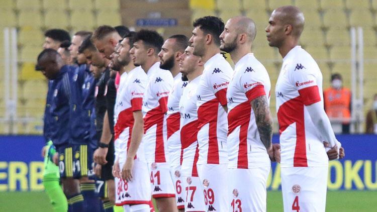 Antalyaspor'dan açıklama! 'VAR kimin için var?'