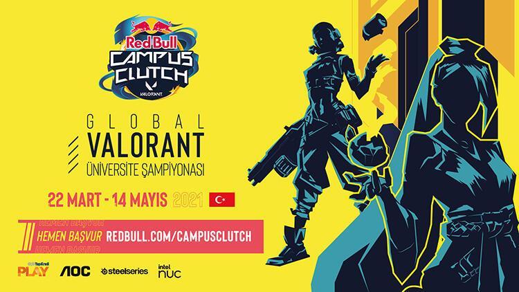 Red Bull Campus Clutch üniversite öğrencilerini dünya sahnesine taşıyacak