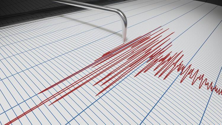 Son dakika haberi: Yeni Zelanda açıklarında korkunç bir deprem daha!