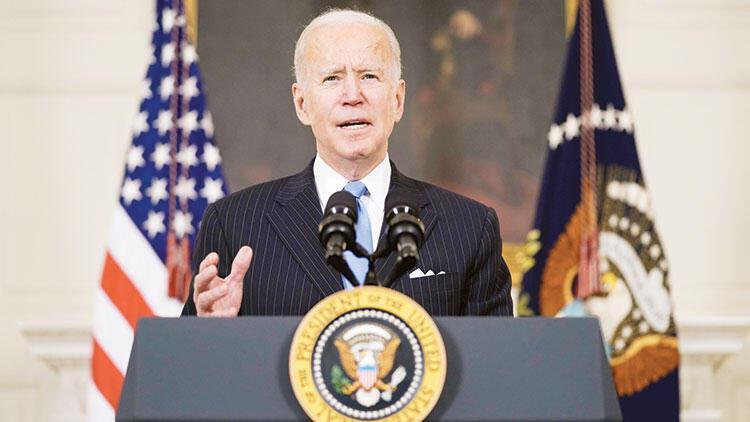 Biden yeni ulusal güvenlik stratejisini açıkladı: Önce diplomasi, asker son çare
