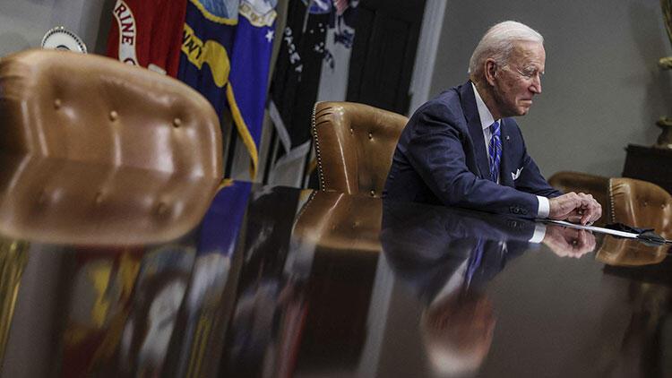 ABD Başkanı Biden'ın ekonomik destek paketi Senatoda