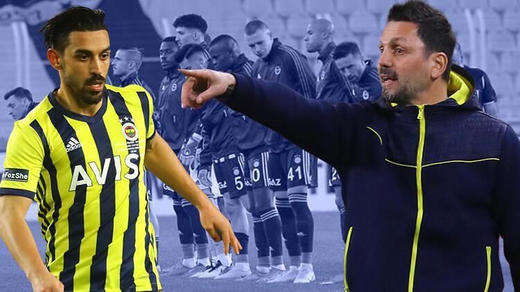 """Kadıköy'de maçın ardından yerden yere vurdu! """"Kalitesi düşük, becerisi yok..."""""""