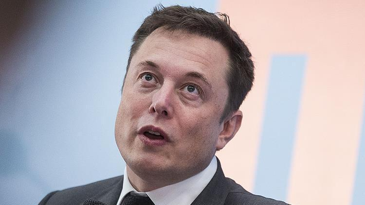 Elon Musk nikel madenine ortak oldu