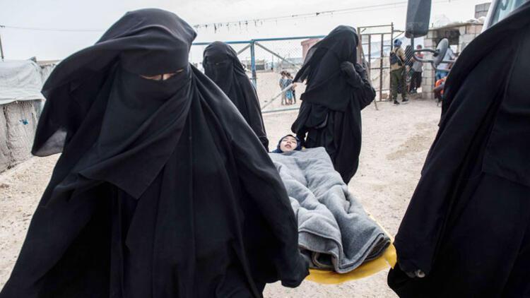 Belçika, DEAŞ'a katılan kadınları ve çocuklarını geri getirecek
