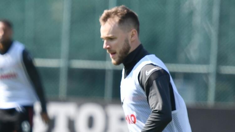 "Alexandru Maxim: ""İstanbul'a gidip Beşiktaş'tan 3 puan alabiliriz..."""