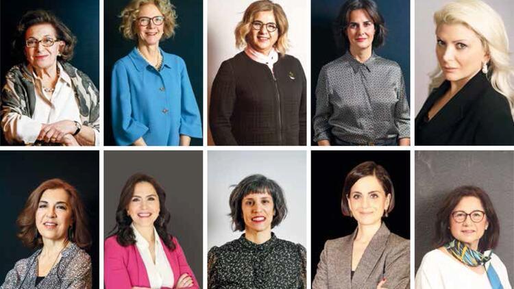 Kültür-sanata yön veren 10 kadın