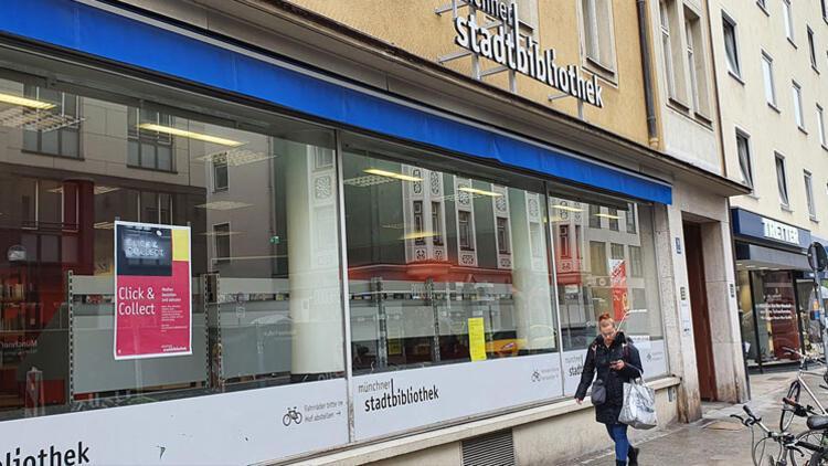 Münih 8 Mart'ta açılıyor