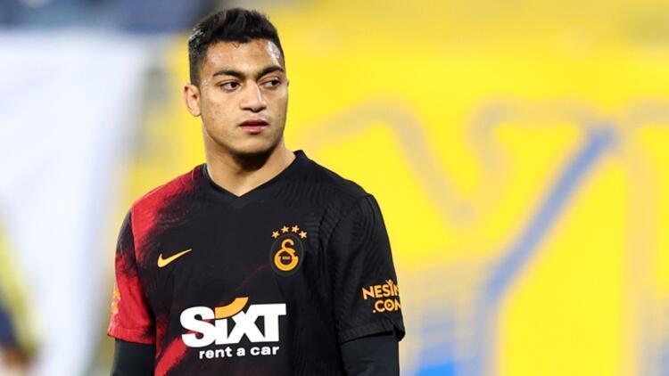 Son Dakika: PFDK Galatasaray'ın golcüsü Mostafa Mohamed'e 1 maç ceza verdi