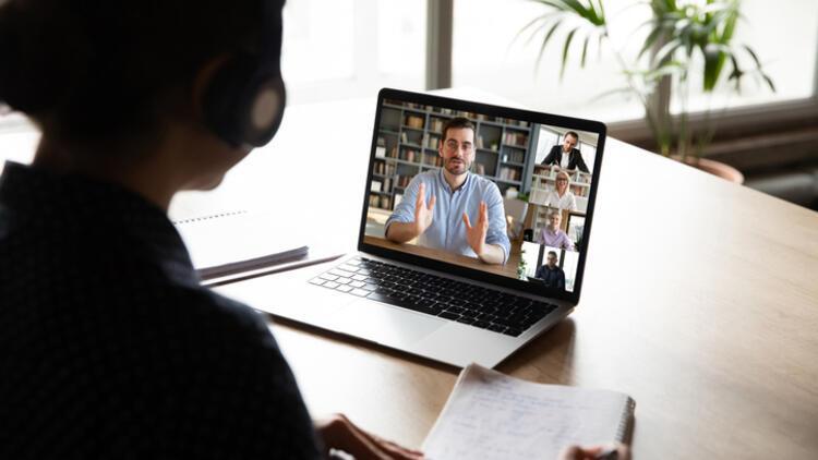 Online eğitim paylaşımı