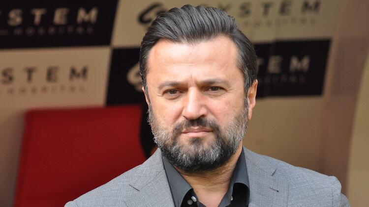 Çaykur Rizespor Başkanı Kartal'dan flaş Bülent Uygun açıklaması!