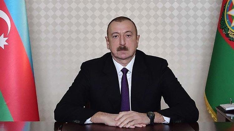 Aliyev'den AB açıklaması: Yüzde 90'ın üzerinde uzlaşı sağladık
