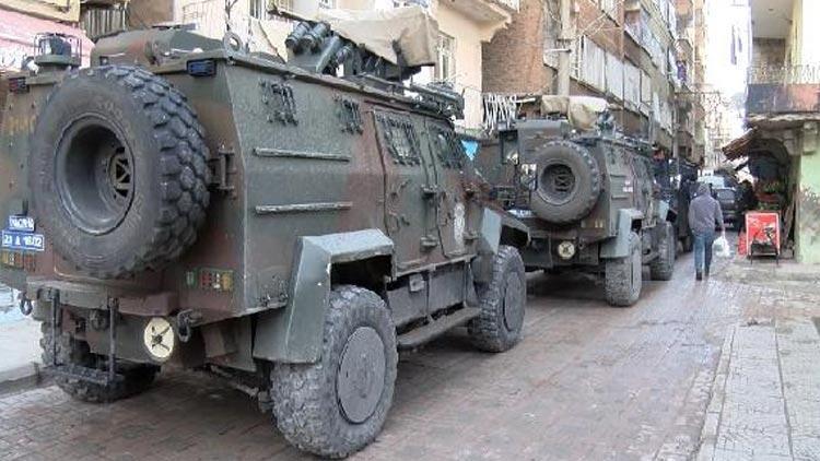 PKK'ya destek veren derneğe operasyonda 7 tutuklama