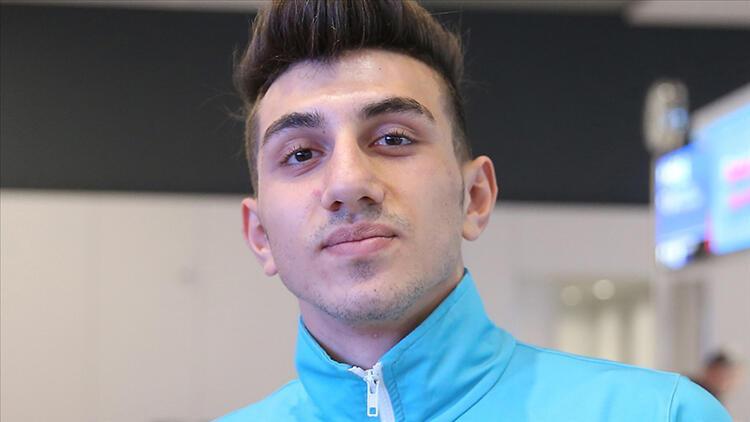 Milli atlet İlyas Çanakçı, Avrupa Salon Şampiyonası'ndan elendi