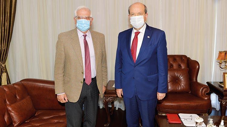 AB, BM zirvesine katılmak istedi Tatar reddetti