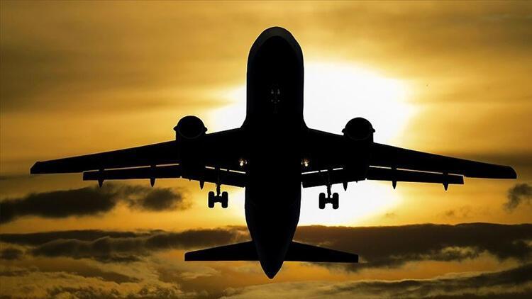 Havacılık sektöründe vergiler 4 ay durduruldu