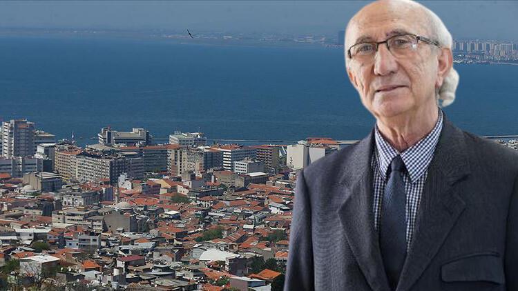 Deprem uzmanı Prof. Dr. Zeki Hasgür uyardı: 'İzmir için tehlike geçmedi'