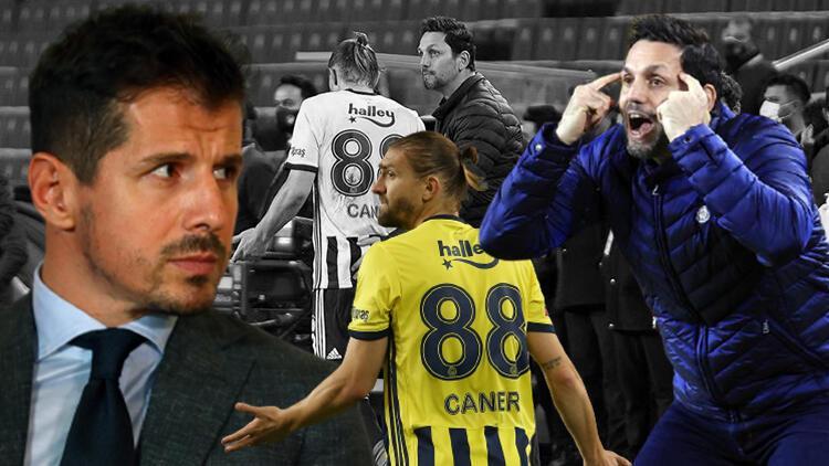 Son dakika: Fenerbahçe'de Caner Erkin belirsizliği sürüyor! Para cezası...