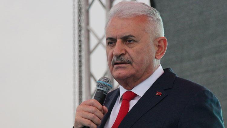 Yıldırım: AB'nin milli geliri küçüldü, Türkiye 2020'yi büyümeyle kapattı