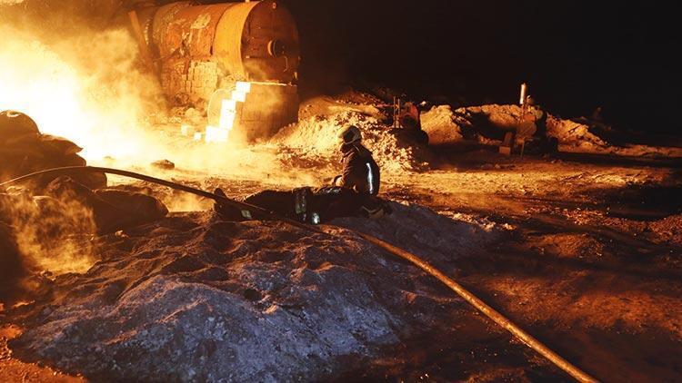 Suriyeli muhalifler: O saldırı Rusya'nın işi