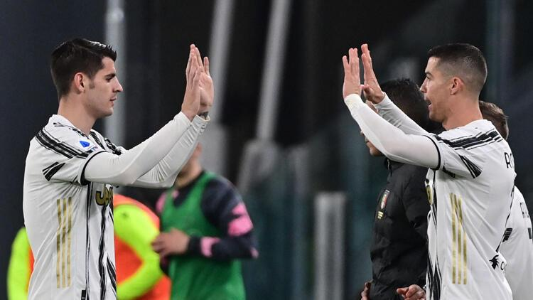 Juventus 3-1 Lazio