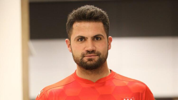 Sivasspor, Ali Şaşal Vural'ın sözleşmesini uzattı