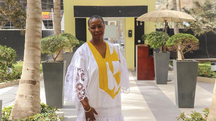 Senegalli girişimciden sıfırdan başarı hikayesi! Temizlikçiydi... Otel sahibi oldu