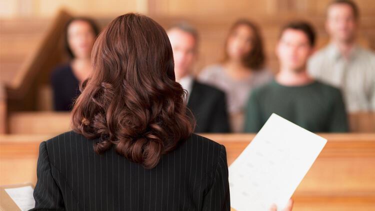 Kadın haklarına ilişkin hukuki bilgiler