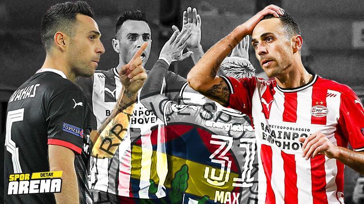 Fenerbahçe elinden kaçırdı, Hollandada şov yapıyor Eran Zahavi...