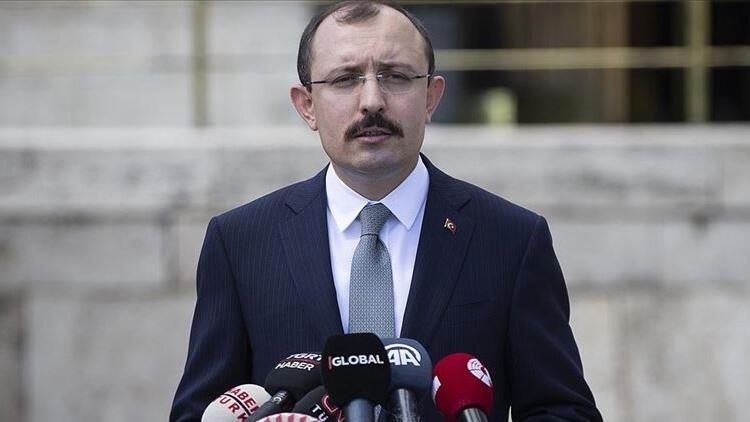 AK Parti Grup Başkanvekili Mehmet Muş duyurdu! 'TBMM Araştırma Komisyonu' kuracağız
