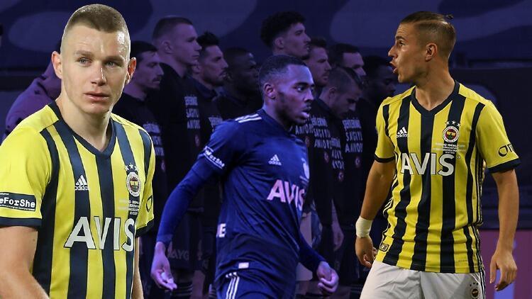 Konyaspor Fenerbahçe maçına 3 dakikada damga vurdular! Szalai, Pelkas ve Osayi-Samuel...