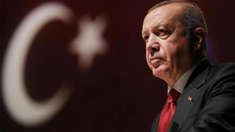 Cumhurbaşkanı Erdoğan'dan Pelin Öztekin'e taziye telefonu
