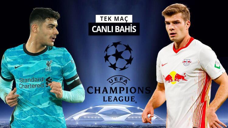 Ozan Kabak kadroda mı, oynayacak mı? Leipzig karşısında Liverpool'un iddaa oranı...