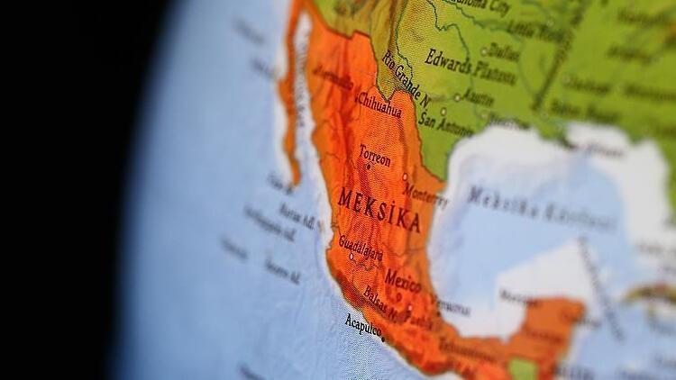 Meksika'da, 8 Mart Dünya Kadınlar Günü yürüyüşünde 81 kişi yaralandı
