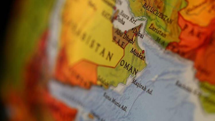 Umman'da ekonomi için adım atıldı